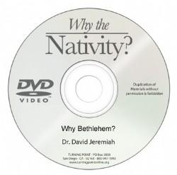 Why Bethlehem? Image