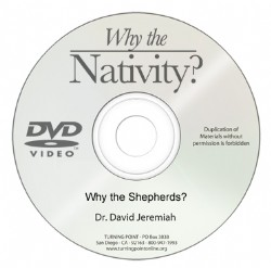 Why the Shepherds? Image
