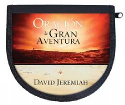 Oración: La Gran Aventura Image