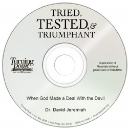 When God Made a Deal With the Devil                Image