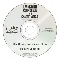 Stay Compassionate Toward Others      Image