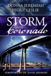 Storm Over Coronado Image