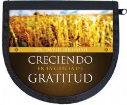 Creciendo en La Gracia de Gratitud Image