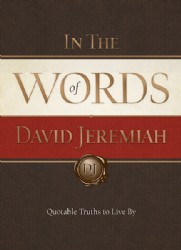 In the Words of David Jeremiah Image