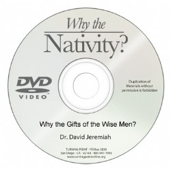 Why the Gifts of the Wise Men? Image