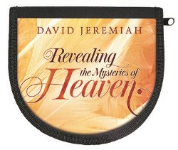 Revealing the Mysteries of Heaven  Image