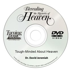 Tough-Minded About Heaven Image