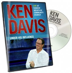 Under His Influence DVD with Ken Davis Image