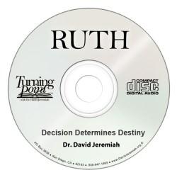 Decision Determines Destiny Image