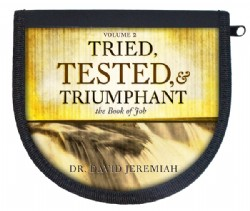 Tried, Tested & Triumphant Vol.2  Image