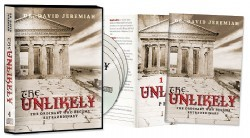 The Unlikely - The Ordinary Who Became Extraordinary Image