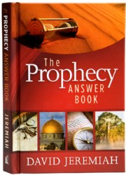 The Prophecy Answer Book Image