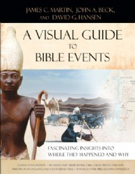 A Visual Guide to Bible Events Image