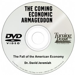 The Fall of the American Economy Image