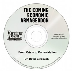 From Crisis to Consolidation Image