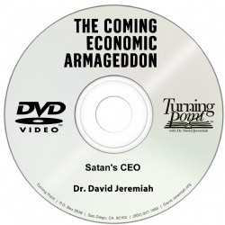 Satan's CEO Image