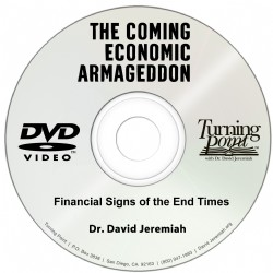 Financial Signs of the End Times Image