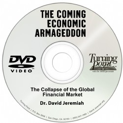 The Collapse of the Global Financial Market Image