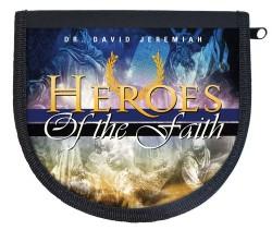Heroes of the Faith CD Album Image