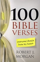 100 Bible Verses Everyone Should Know by Heart Image