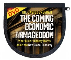 The Coming Economic Armageddon  Image