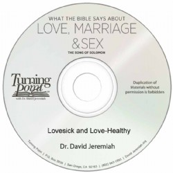 Lovesick and Love-Healthy Image