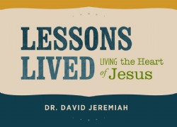 Lessons Lived - Handbook on Christian Living Image