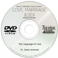 The Language of Love Image
