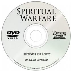 Identifying the Enemy Image
