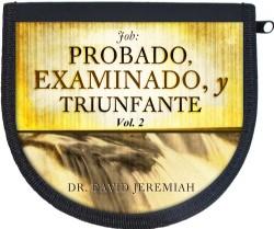 Probado, Examinado y Triunfante Vol.2 Image