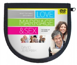 What the Bible Says About Love, Marriage, & Sex DVD Album Image