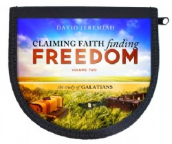 Claiming Faith, Finding Freedom - Volume 2  Image