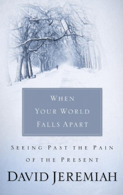 When Your World Falls Apart book 1st Edition Image