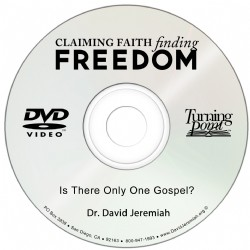 Is There Only One Gospel? Image