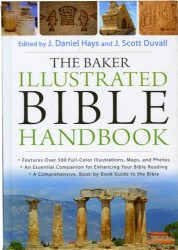 The Baker Illustrated Bible Handbook Image
