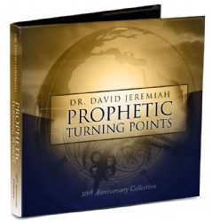 30th Anniversary Prophecy Collection CD Album  Image