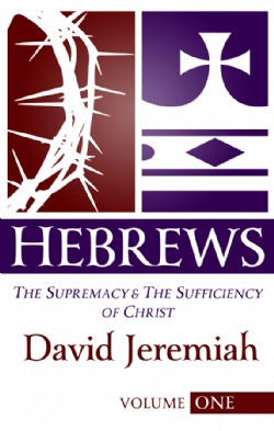 Hebrews - Volume 1 Image