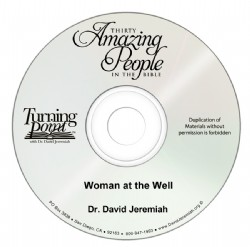 Woman at the Well Image