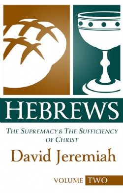 Hebrews - Volume 2 Image