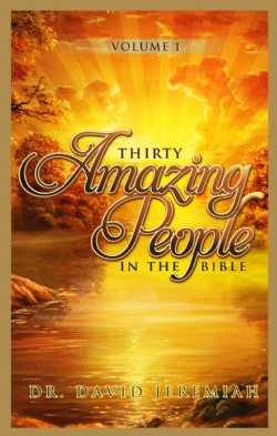 30 Amazing People - Volume 1 Image