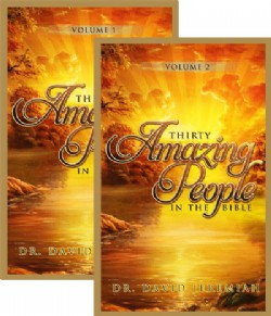 30 Amazing People - Volumes 1 & 2 Image