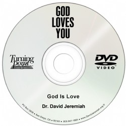 God Is Love Image