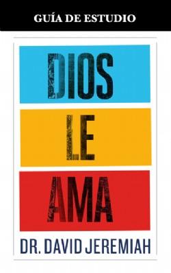 Dios le ama: Siempre le ha amado, y siempre le amará Image