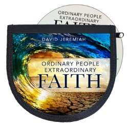 Ordinary People, Extraordinary Faith CD Album Image