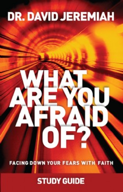 What Are You Afraid Of? Study Guide Image