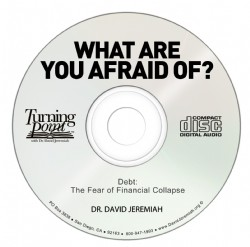 Debt: The Fear of Financial Collapse Image