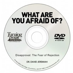Disapproval: The Fear of Rejection Image