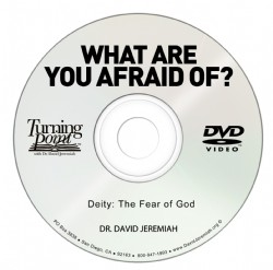 Deity: The Fear of God  Image
