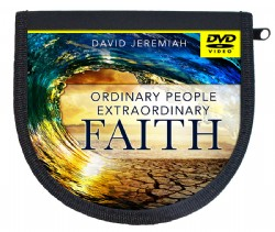 Ordinary People, Extraordinary Faith  Image