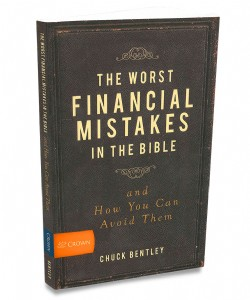 The Worst Financial Mistakes in the Bible Image